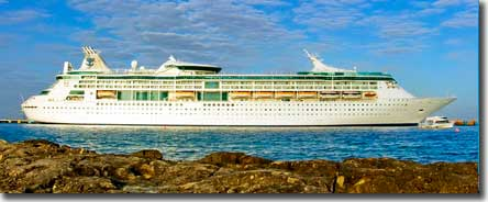 Cozumel Vacation Cruises