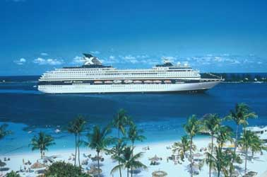 Cozumel Cruise Ship Celebrity Cruises